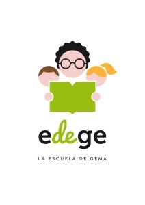 logo Edege web